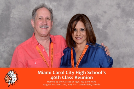 Class Reunion – King Photo Booth